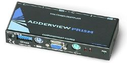 ADDER TECH Adderview Prism 4 port sharer (AVP4-EURO)