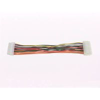 DELTACO CABLE EXTENSION INT. ATX POWERCABLE (DEL-115C)
