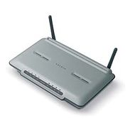 BELKIN ADSL Modem with Wireless-G Router (F5D7632SV4A)