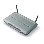 125 MODEM ROUTER ADSL2 FOR DK AND FI NS