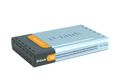 D-LINK D Link 5 Port Gigabit Switch F-FEEDS
