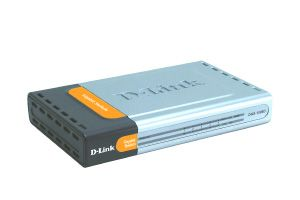 D-LINK 8PORT GIGABIT DESKTOP SWITCH IN (DGS-1008D/B)