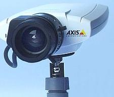 AXIS 211M OUTDOOR NETWORKCAM 1.3