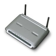 WIRELESS CABLE/DSL ROUTER G + MIMO NS