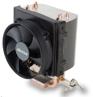 AK-876 CPU Cooler 754/ 939/ 940/ AM2,  low noise