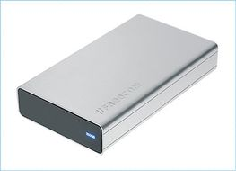 FREECOM HARD DRIVE 400GB USB-2 EU IN (27047)