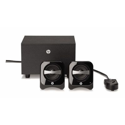 2.1 Compact Speaker System