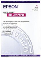 INKJET PHOTO PAPER A3 100CT NS