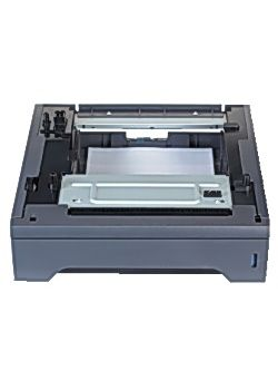 250 Sheets Capacity Lower Tray