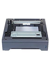 BROTHER 250 Sheets Capacity Lower