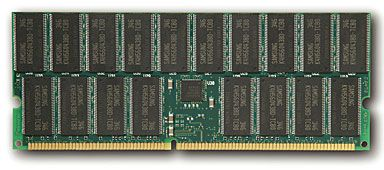 DDR2 PC5300 2048MB CL4 ECC, FULLY BUFFERED, 256Mx72, 240pin
