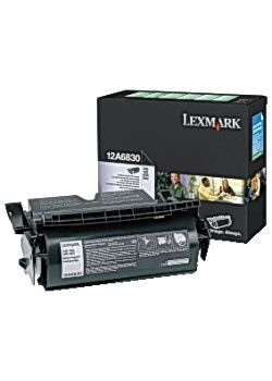 TONER CARTRIDGE BLACK F/ T520/522 PREBATE NS