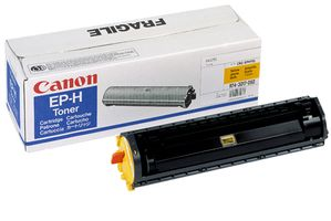 TONER CARTRIDGE YELLOW EP-H NS