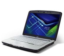 "Acer AS5720ZG/ Dual Core T2310/ 15.4""CB/ nVidia8400GS-256/ 2048MB/ 160GB/  DVD SM/ WL/ CrystalEye/ GemstoneVHP (LX.AMY0X.031)"