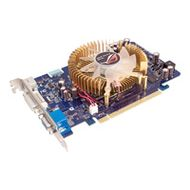 VGA-Card nVidia 8500GT 256MB PCI-E DVI TV-Out HDTV Retail