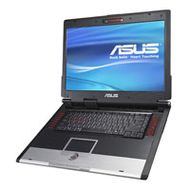 "Notebook G2 17"" WXGA+ DUO2 T7200 2.0 2x1024MBDDRII 160GB WLAN Premium WEB"