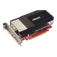 ASUS VGA-Card Radeon HD3650 256MB PCI-E 2xDVI HDMI HDCP HDTV TV-Out Heatsink Retail (EAH3650 SILENT/HTDI/256M)