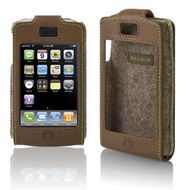 BELKIN iPhone 3G Case/EPM Holster (F8Z336EA)