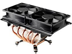 Gemin II S Liquid Cooling