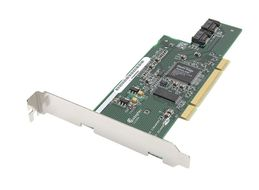RAID 1210SA ROHS SINGLE PCI LP 2-PORT  SATA IN