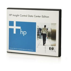 Hewlett Packard Enterprise Insight Control Server Provisioning Media Kit (BD883A)