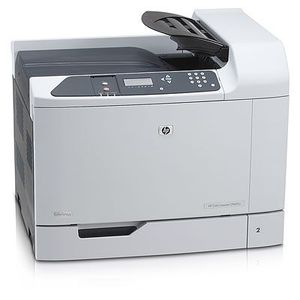 HP Color LaserJet CP6015n-skriver