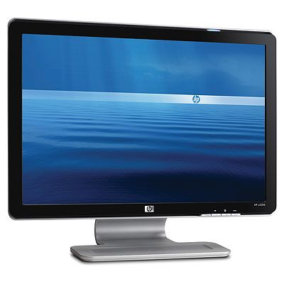w2216v 21, 6-tommers widescreen LCD-skjerm