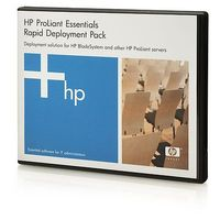 Rapid Deployment Pack No Media 1 Server including 1 year 24x7 Supp Lic
