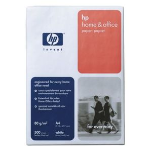 HP 5 x HOME & OFFICE PAPER A4 (CHP150)