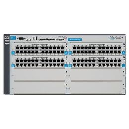 Hewlett Packard Enterprise 4208-96 vl Switch