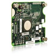 Hewlett Packard Enterprise Emulex LPe1105 4 GB Fibre Channel-vertsbussadapter for c-Class BladeSystem (403621-B21)