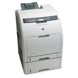 HP Color LaserJet CP3505x-skriver