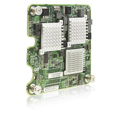 NC325m PCI Express 4-port Gigabit server-adapter