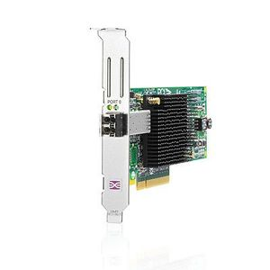 Hewlett Packard Enterprise 81E 8GB FC HBA
