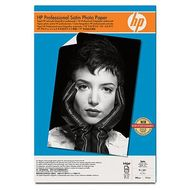 Professional Satin-fotopapir – 25 ark/ A3+/ 330 x 483 mm (13 x 19 tm)
