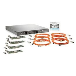 Hewlett Packard Enterprise 8Gb Simple SAN Connection