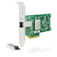 StorageWorks 81Q PCI-e Fibre Channel Host Bus Adapter