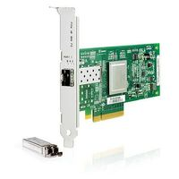 81Q 8Gb 1-port PCIe Fibre Channel Host Bus Adapter
