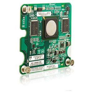 HPE Qlogic-based BL cClass Dual Port Fibre Channel Adapter (4-Gb (403619-B21)