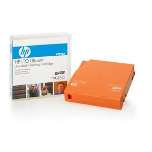 Hewlett Packard Enterprise Ultrium Universal Cleaning Cartridge