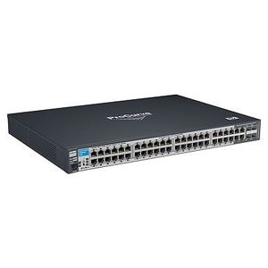 HP 2510-48G Switch