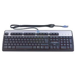 HP PS/2 standardtastatur