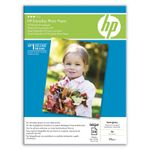 HP Everyday glanset fotopapir – 25