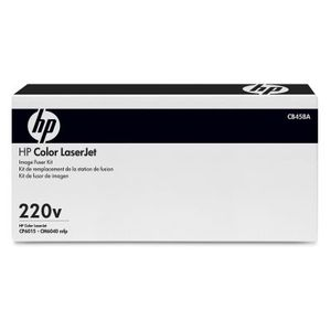 HP Color LaserJet CB458A 220