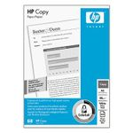 HP kopipapir 80 gsm – 500 ark/ A4/ 210 x 297 mm