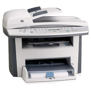 HP LaserJet 3055 All-in-One-skriver