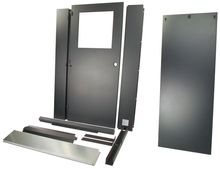 DOOR AND FRAME ASSEMBLY VX TO SX (VX LEFT SIDE) IN