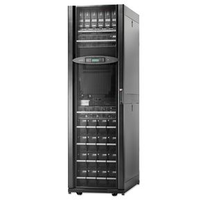 APC SYMMETRA PX 48KW ALL-IN-ONE FRAME, 400V ACCS (SYCF48KH)