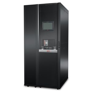 APC SYMMETRA PX 250/500KW IO FRAME W/ LEFT MOUNTED MAIN BYP IN (SYIOF500KMBL)