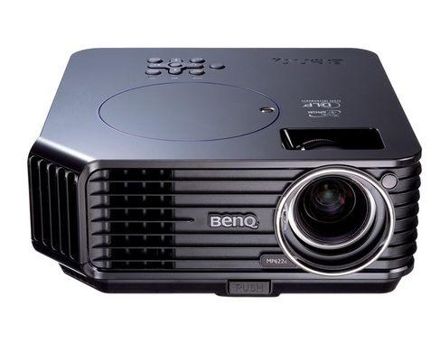 MP622C projektor m/ekstra p're